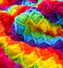 Wool Eater Blanket