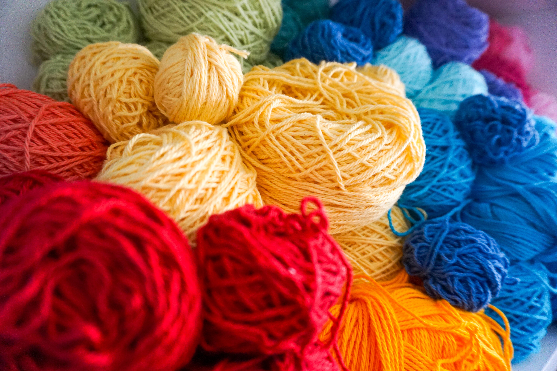 Cotton Yarn by Bendigo Woollen Mills – Little Cosy Things